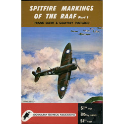 Spitfire Markings of The...