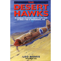 Desert Hawks: An American...