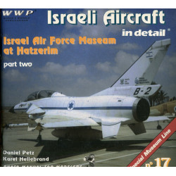 Israel Aircraft in detail pt2