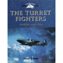 The turret fighters:...