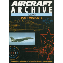 Aircraft Archive: Post-War...
