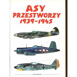 Asy Przestworzy 1939-1945