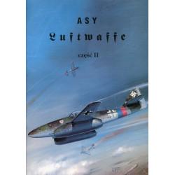 Asy Luftwaffe czesc II