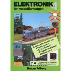 Elektronik för...