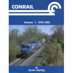 Conrail Volume 1: 1976-1982