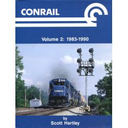 Conrail Volume 2: 1983-1990