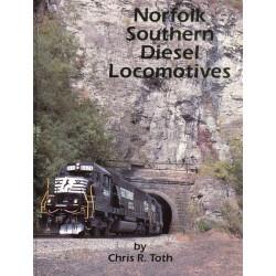 Nortforlk Southern Diesel...
