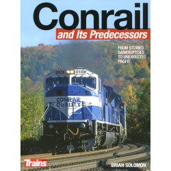 Conrail and its Predecessors