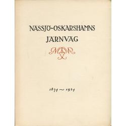 Nässjö - Oskarshamns...