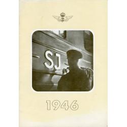 SJ 1946 : Årsrapport