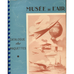Musée de L'Air: Catalogue...