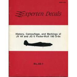 Experten Decals No.48-1:...