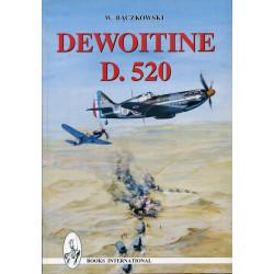 Dewoitine D. 520