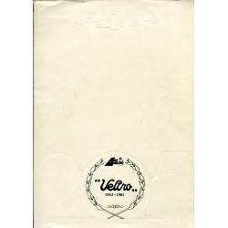 Aer Macchi Veltro 1942-1981