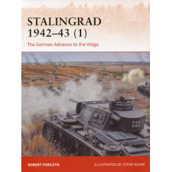 Stalingrad 1942-43 (1): The...
