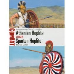 Athenian Hoplite Versus...