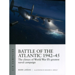 Battle of the Atlantic...