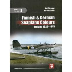 FINNISH & GERMAN SEAPLANE...