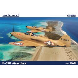 P-39Q Airacobra Weekend...