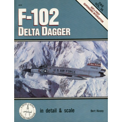 Detail & Scale 35: F-105...