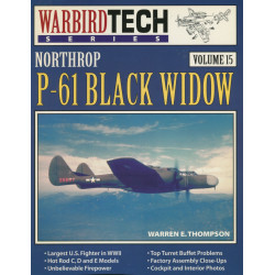 Warbird Tech Series 15:...
