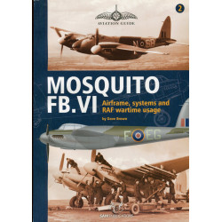 Aviation Guide: MOSQUITO...