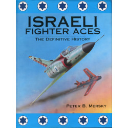 Israeli Fighter Aces