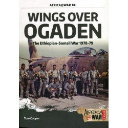 Africa@war 18: Wings over...