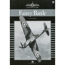 Aviation Guide: Fairey Battle