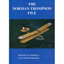 The Norman Thompson File