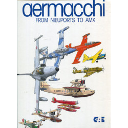 Aermacchi: From Nieuports...