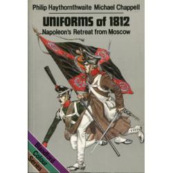 Uniforms of 1812:...