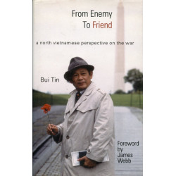 From Enemy To Friend