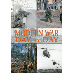 Modern War Day by Day