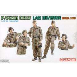 Panzer Crew LAH Division...