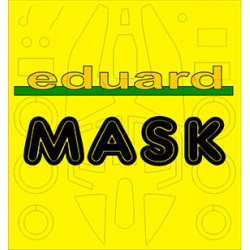 MASK - Su-24MR for Trumpeter