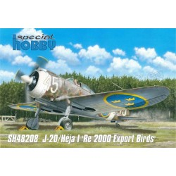 J-20/Héja I 'Re 2000 Export...