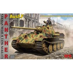 German Medium Tank...