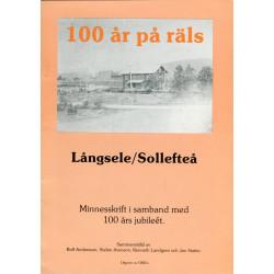 100 år på räls -...