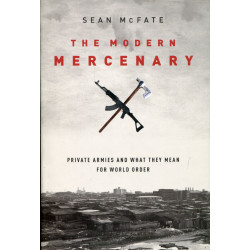 The Modern Mercenary