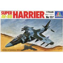 Super AV-8B Harrier