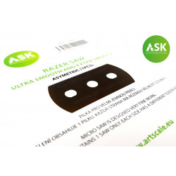ASK Razor Saw - ultra and...