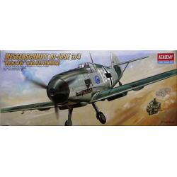 Messerschmitt Bf-109E 3/4...
