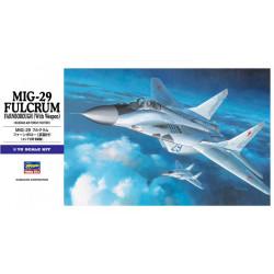 MiG-29 Fulcrum Farnborough...