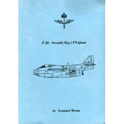F 22 - Svenskt flyg i...