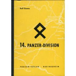 Die 14. Panzer-Division...