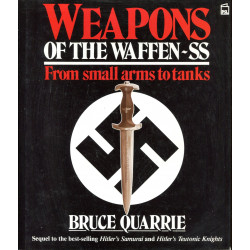 Weapons of the Waffen-SS:...