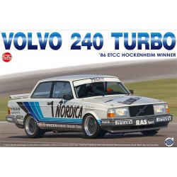 Volvo 240 Turbo 1986 ETCC...