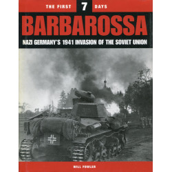 The First 7 Days: Barbarossa